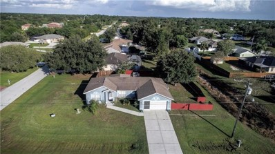 6258 Sunnybrook Boulevard, Englewood, FL 34224 - MLS#: D6102954