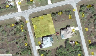 8069 Clyde Circle, Port Charlotte, FL 33981 - MLS#: D6102971