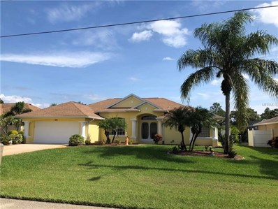 1001 Boundary Boulevard, Rotonda West, FL 33947 - MLS#: D6102982