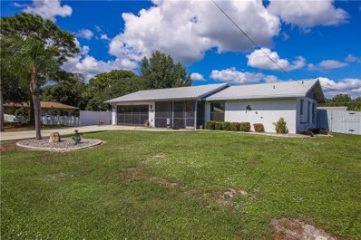 10348 Greenway Avenue, Englewood, FL 34224 - MLS#: D6102992
