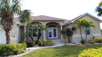 29 Tournament Road, Rotonda West, FL 33947 - MLS#: D6103010