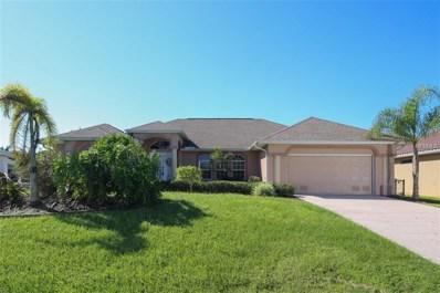 12708 Bacchus Road, Port Charlotte, FL 33981 - MLS#: D6103022