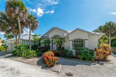 4131 N Beach Road, Englewood, FL 34223 - MLS#: D6103023