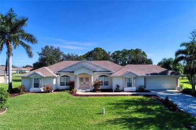 278 White Marsh Lane, Rotonda West, FL 33947 - MLS#: D6103126