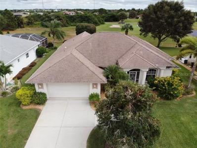 14 Medalist Court, Rotonda West, FL 33947 - #: D6103158