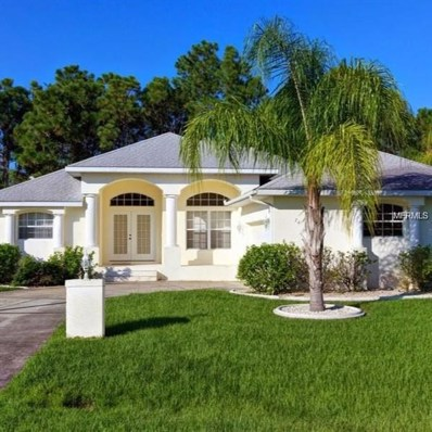 76 Pine Valley Court, Rotonda West, FL 33947 - MLS#: D6103169