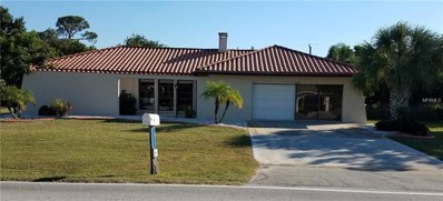 22233 Olean Boulevard, Port Charlotte, FL 33952 - MLS#: D6103187