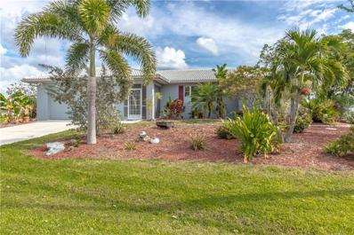 17026 Espana Circle, Punta Gorda, FL 33955 - MLS#: D6103209