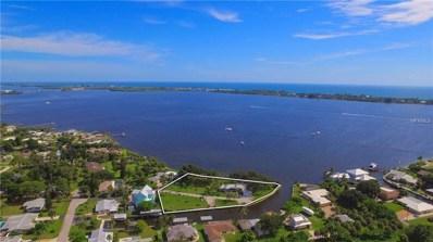 345 O Day Drive, Englewood, FL 34223 - MLS#: D6103228