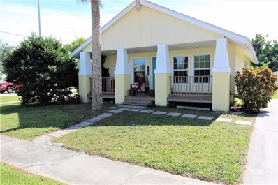 523 E McKenzie Street, Punta Gorda, FL 33950 - MLS#: D6103255