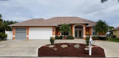 18042 Avonsdale Circle, Port Charlotte, FL 33948 - MLS#: D6103269