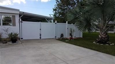 102 Via Madonna, Englewood, FL 34224 - MLS#: D6103271