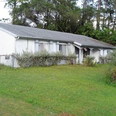 18202 Lake Worth Boulevard, Port Charlotte, FL 33948 - MLS#: D6103274