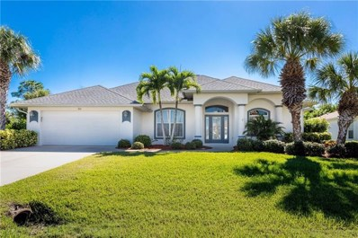 50 Marker Road, Rotonda West, FL 33947 - MLS#: D6103280