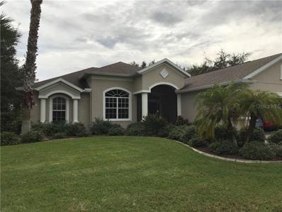 186 Clear Lake Drive, Englewood, FL 34223 - MLS#: D6103282