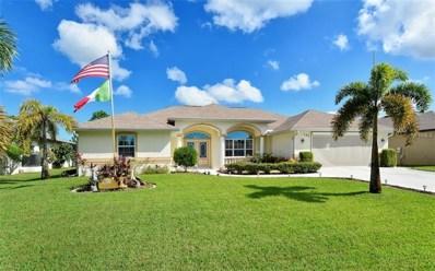 196 Medalist Road, Rotonda West, FL 33947 - MLS#: D6103294