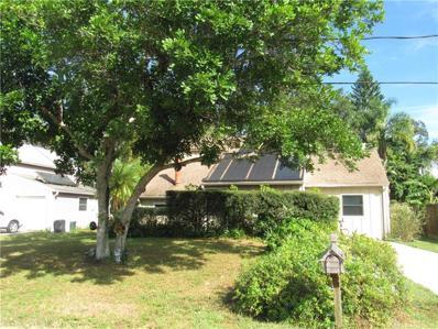 1003 Gantt Avenue, Sarasota, FL 34232 - #: D6103311