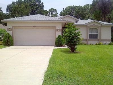 143 Crevalle Road, Rotonda West, FL 33947 - MLS#: D6103314