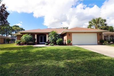 862 Boundary Boulevard, Rotonda West, FL 33947 - MLS#: D6103324