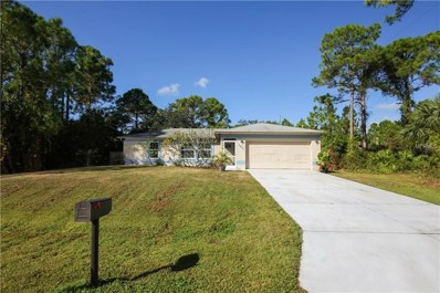 5481 Hoffman Street, Port Charlotte, FL 33981 - MLS#: D6103359