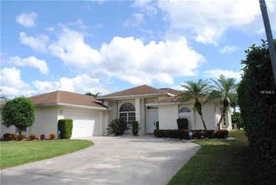 182 Norman Street, Port Charlotte, FL 33954 - #: D6103362