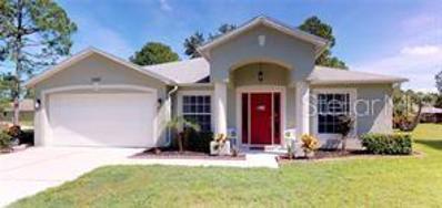 6880 Cammer Avenue, North Port, FL 34291 - MLS#: D6103365