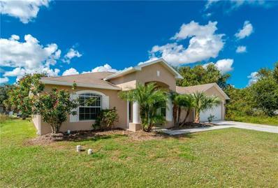 1065 Strasburg Drive, Port Charlotte, FL 33952 - MLS#: D6103372