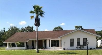 641 Gillespie Street, Englewood, FL 34223 - MLS#: D6103375