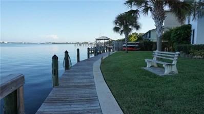 5055 N Beach Road UNIT 106-107, Englewood, FL 34223 - MLS#: D6103380