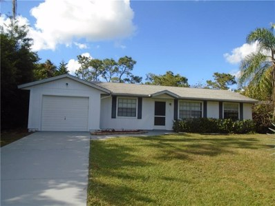 9100 Willmington Boulevard, Englewood, FL 34224 - #: D6103386