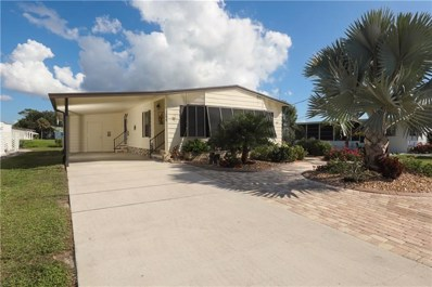 1299 Flamingo Drive, Englewood, FL 34224 - MLS#: D6103391