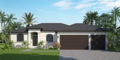 15746 Applewhite Circle, Port Charlotte, FL 33981 - #: D6103394