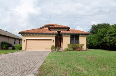 376 Albatross Road, Rotonda West, FL 33947 - MLS#: D6103462