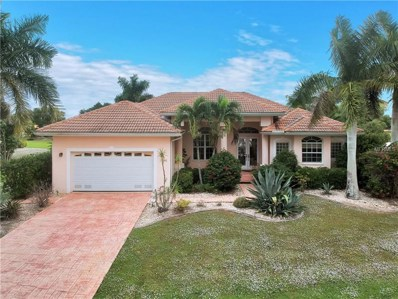 24282 Silver Lane, Punta Gorda, FL 33955 - MLS#: D6103477