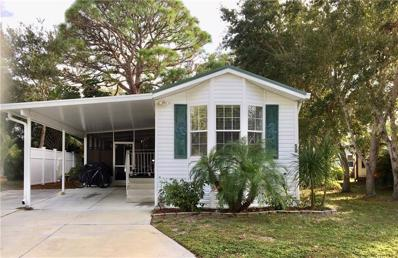 50 Turtle Bay Circle, Englewood, FL 34224 - MLS#: D6103500