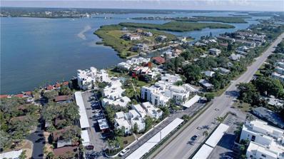 2955 N Beach Road UNIT B822, Englewood, FL 34223 - MLS#: D6103505