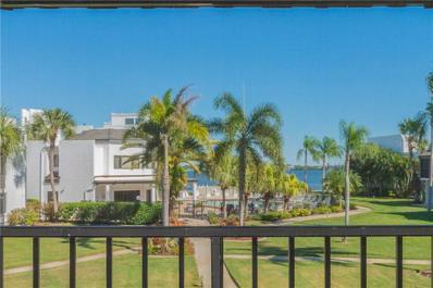 2955 N Beach Road UNIT A523, Englewood, FL 34223 - MLS#: D6103506