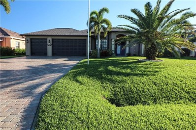 15276 Acorn Circle, Port Charlotte, FL 33981 - MLS#: D6103540