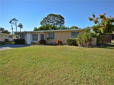 1054 W Baffin Drive, Venice, FL 34293 - MLS#: D6103547