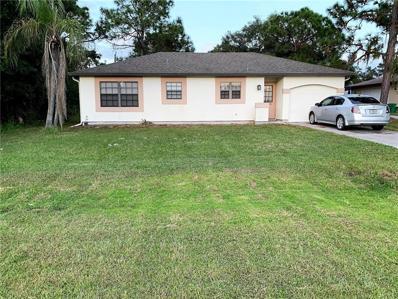 9806 Gulfstream Boulevard, Englewood, FL 34224 - MLS#: D6103551