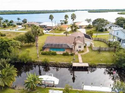 3259 Peace River Drive, Punta Gorda, FL 33983 - #: D6103574