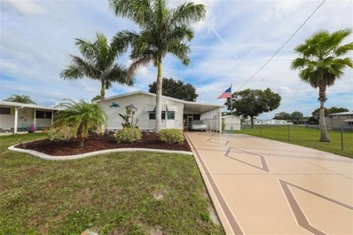 1283 Flamingo Drive, Englewood, FL 34224 - MLS#: D6103593