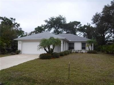 234 Wayne Road, Rotonda West, FL 33947 - MLS#: D6103603