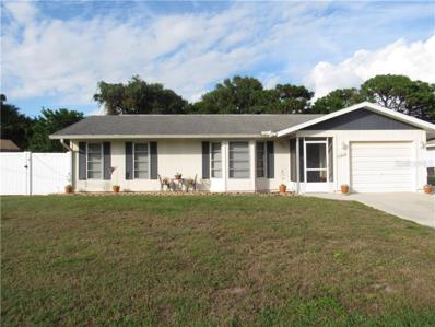 10308 Greenway Avenue, Englewood, FL 34224 - MLS#: D6103607