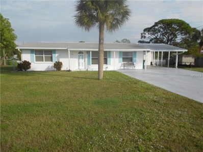 824 E 6TH Street, Englewood, FL 34223 - MLS#: D6103615