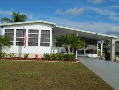 6120 Falcon Drive, Englewood, FL 34224 - MLS#: D6103635