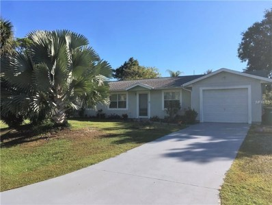 7090 Parnell Terrace, Englewood, FL 34224 - MLS#: D6103646