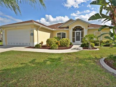 1093 Rotonda Circle, Rotonda West, FL 33947 - #: D6103649