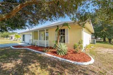 2846 Gisela Road, North Port, FL 34287 - MLS#: D6103682