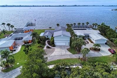 235 Bahia Vista Drive, Englewood, FL 34223 - MLS#: D6103683